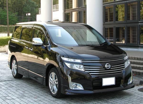 бывает ли японский аналог ford transit мгу