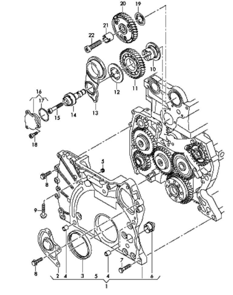 Транспортер т5 2 5 тди колодки фольксваген транспортер