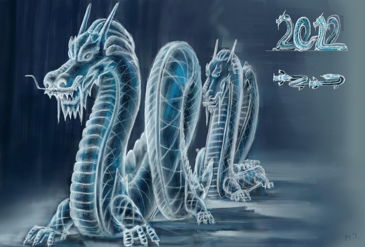 рожденные в год металлического белого дракона Любляне месяц