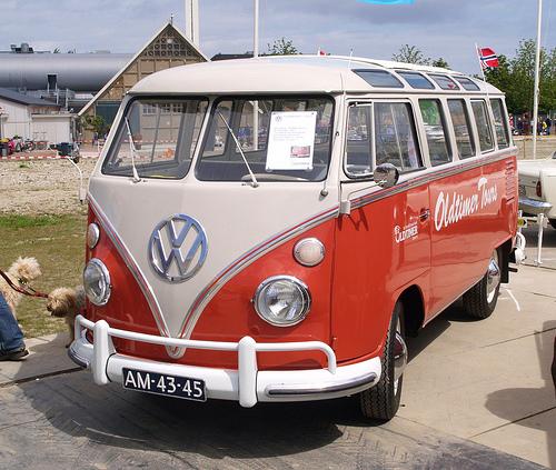 автобус хиппи аренда