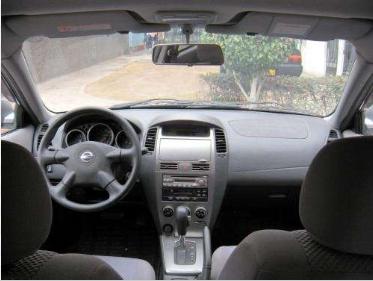 nissan wingroad 2002 кнопка под рулем