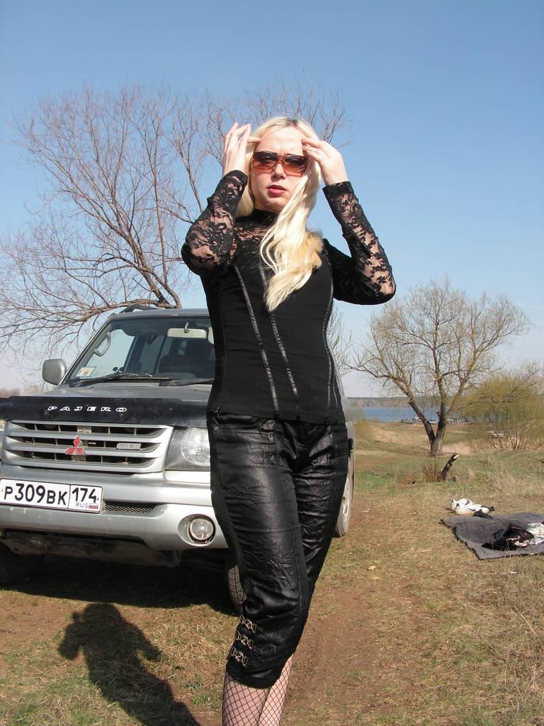 Фото молоденких проституток