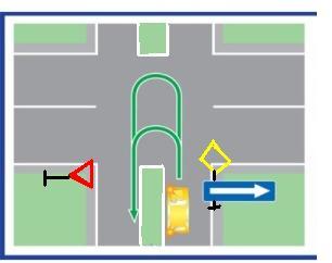 Штраф за светофор