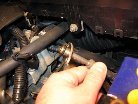 митсубиси gdi двигатель заводится и глохнет