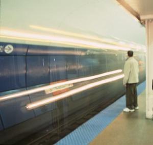 В городе можно ездить и на метро