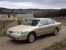 Toyota прекращает производство Avalon в Австралии