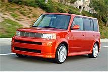 Производство Toyota bB переходит в руки Central Motors