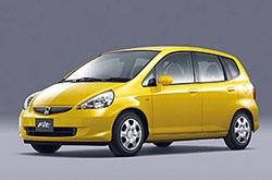 Honda выпустила модификацию Fit для инвалидов