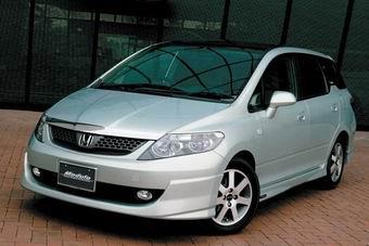 Honda Airwave Modulo