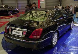 Toyota Crown - уже китайская машина?
