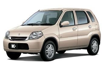 Suzuki Kei A Special