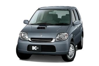 Suzuki Kei B Special