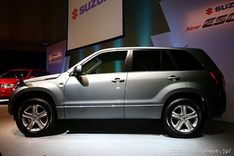 Suzuki Esсudo