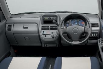 Subaru Pleo L Type S