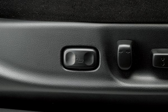 Honda Inspire 30 TE Limited