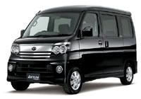Daihatsu Atrai Wagon: заказы превышают прогнозы