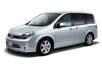Nissan Lafesta Highway Star