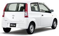 Daihatsu Mira Van
