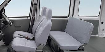 Daihatsu Hijet Cargo Hybrid