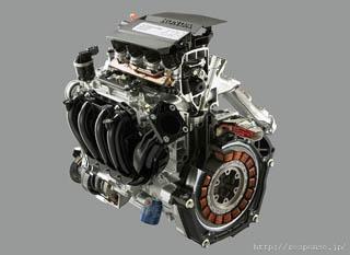 Honda Civic получил новый двигатель