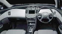 Nissan Primera от Kenstyle
