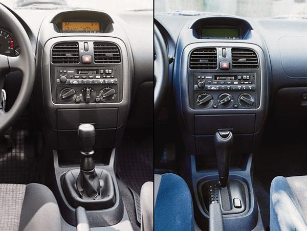 Prodvizhenie Po Sluzhbe Mitsubishi Carisma 1999 God