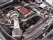 Изготовление выхлопного коллектора на Toyota Soarer Т78 турбо