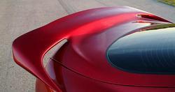 «Хвостище-спойлерище» — такому комплекту обзавидуются автомобили гонок DTM