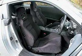 Nissan Fairlady Z Nismo