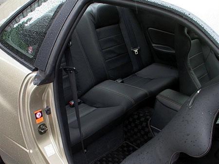 Nissan Skyline GT-R M spec