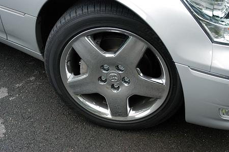Toyota Celsior eR