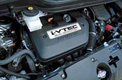 """Это еще не самый мощный вариант двигателя, ведь гамму моторов возглавляет 250-сильная версия, а это лишь160 """"кобыл"""""""