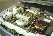 7A: ременный привод ГРМ, система Lean burn, неплохая экономичность и защита от шумов