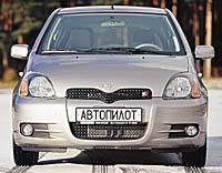 Toyota Yaris T Sport и Renault Clio Sport