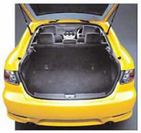 С таким багажником многие призадумаются о значимости покупки универсала