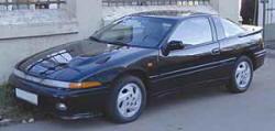 Mitsubishi Eclipse 1-го поколения