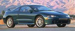 Mitsubishi Eclipse 2-го поколения