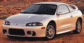 Mitsubishi Eclipse Turbo