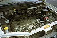 Бензиновый мотор зажигателен на низах и верхах, а вот дизель, напротив, просыпается только в середине шкалы