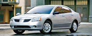 Последнее поколение Mitsubishi Galant разрабатывалось с учетом вкусов и пожеланий автомобилистов США