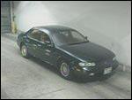 Nissan Leopard J. Ferie