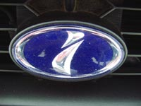 Subaru Impreza Wagon Turbo