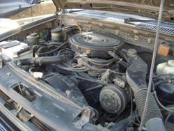 В отличие от многих ниссановских моторов, VG30E проблемами с электрикой не страдает