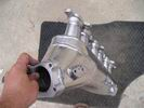 Изготовление впускного коллектора на двигатель 7M-GTE