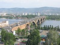 Гостеприимный Красноярск