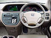 Honda Avancier V-4