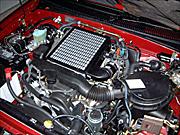 Toyota Hilux Surf SSR-X