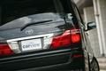 Nissan Elgrand – «одноклассник» и конкурент Toyota Alphard, может оснащаться более мощными двигателями (вплоть до 3.5-литрового варианта). А Toyota стремится достичь такого же результата через снижение веса машины. В частности, все модификации Alphard не выходят за пределы весовой группы в 2000 кг, если не считать Alphard Hybrid.