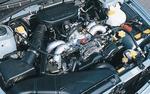 Двигатель Subaru с горизонтально-оппозитным расположением цилиндров. Вращение его коленвала воспринимается по-особенному.