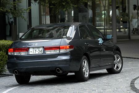 Honda Inspire 30TL